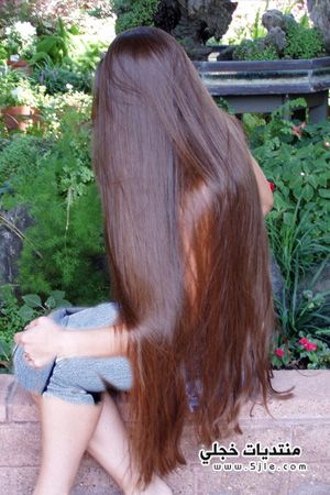 بنات شعرهم طويل 2015
