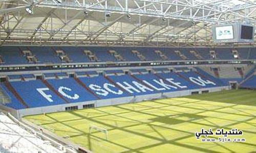 مباراة ريال مدريد وشالكة دوري