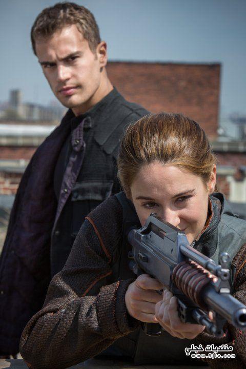 Divergent 2014 لاين Divergent 2014
