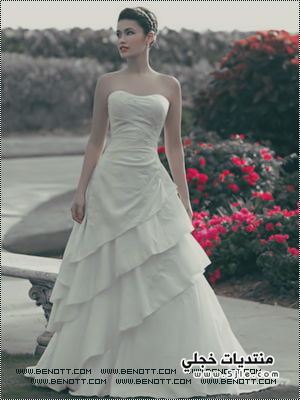 فساتين اعراس انستقرام ملابس اعراس