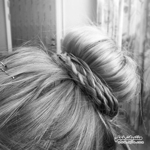 تسريحات الشعر الطويل 2015