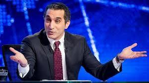 باسم يوسف 2014