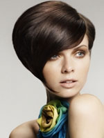 تسريحات الشعر القصير 2015