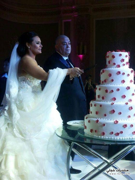 زواج عماد الدين اديب ومروة