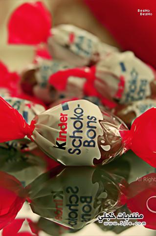 خلفيات ايفون حلويات خلفيات حلويات