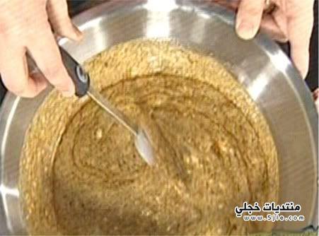 طريقة طبخات منال العالم 2014
