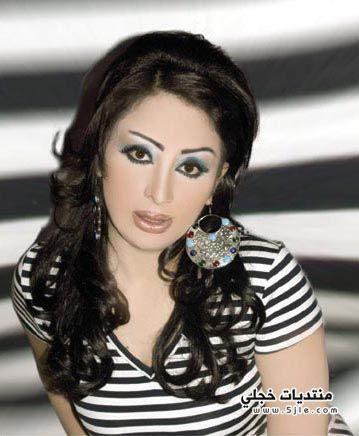 مكياج فنانات الخليج 2014 مكياج