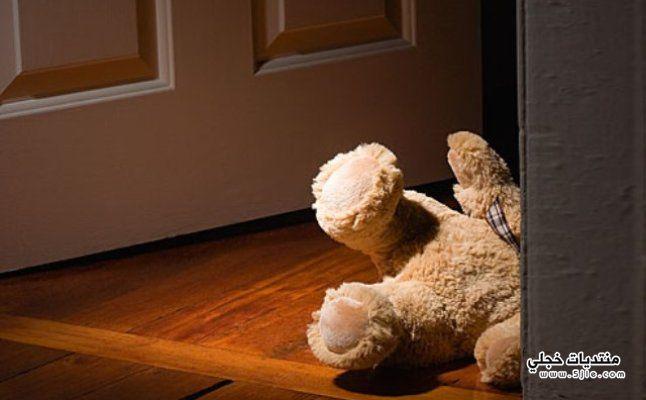 السير اثناء النوم الاطفال اسباب