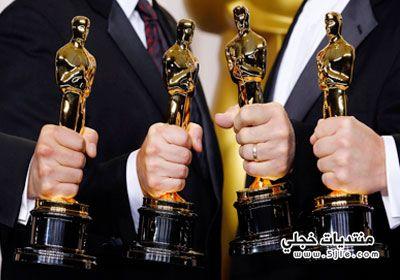 قائمة المرشحين لجائزة الاوسكار 2015
