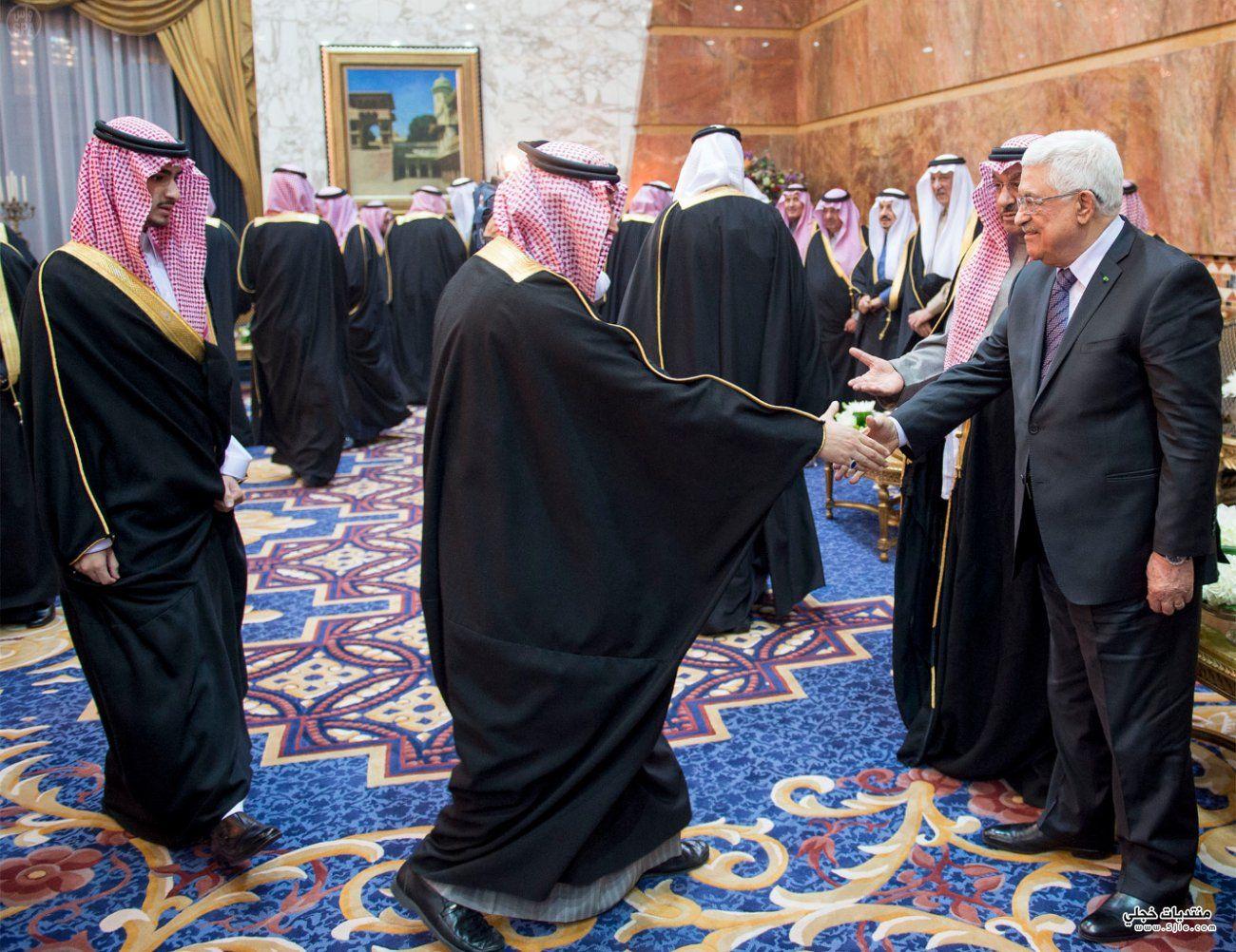 موقف السعودية القضية الفلسطينية ماذا