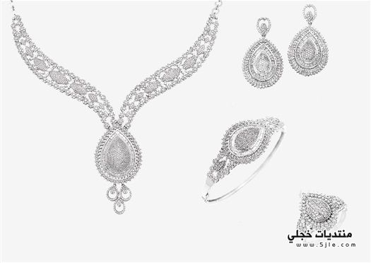 مجوهرات زفاف 2016 مجوهرات للعروس
