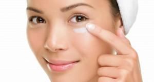 علاج التجاعيد العين