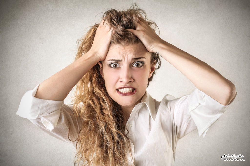 اسباب الهستيريا النساء