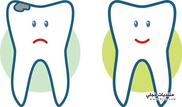 الاسعافات الاولية لاصابات الاسنان