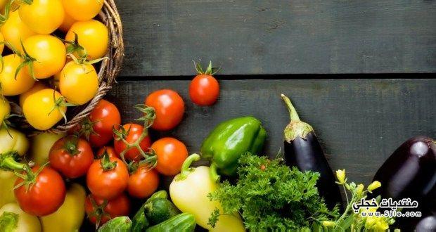 فوائد واضرار الطعام العضوية