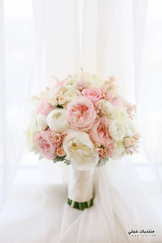 باقات للعروس 2018