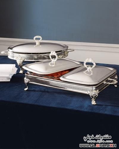اوانى سفرة للتقديم 2014 Dishes
