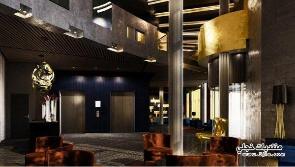 فندق اللص النرويج 2013 فندق