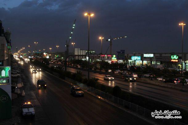 امطار الرياض 1434 امطار الرياض