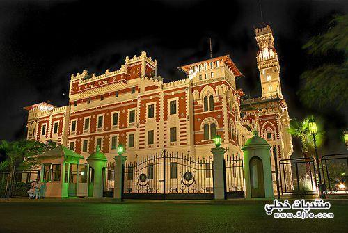 المناطق السياحية الاسكندرية 2014 اجمل