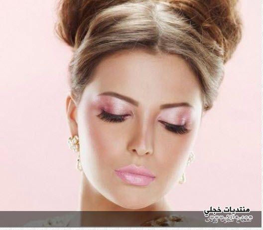 مكياج عيون للسهرات مكياج makeup