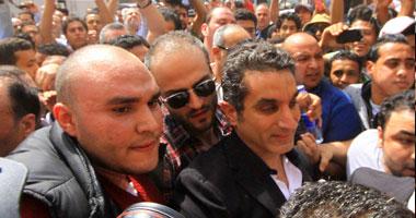 تفاصيل التحقيق الاعلامى باسم يوسف