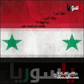 رمزيات بلاك بيري سوريا 2014