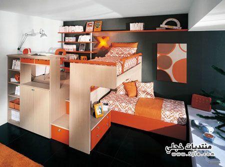 للشباب ،غرف عصريه ،Modern bedrooms