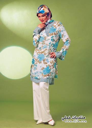 جديد ملابس للمحجبات ازياء محجبات