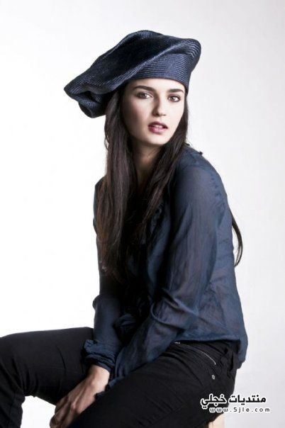 Selin Demiratar 2013 الممثلة التركية