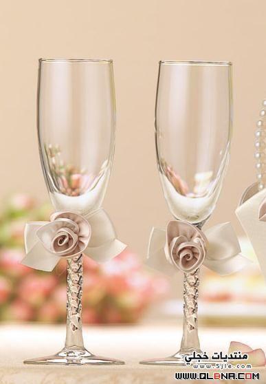 كاسات روعة للشربات 2014 Glasses
