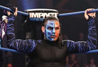 Jeff Hardy 2013 ����� 2013