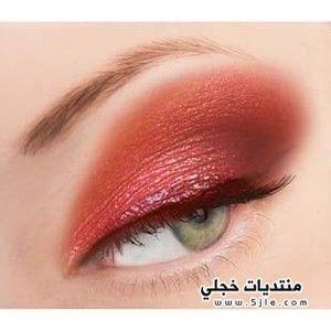 مكياج عيون تحفة makeup