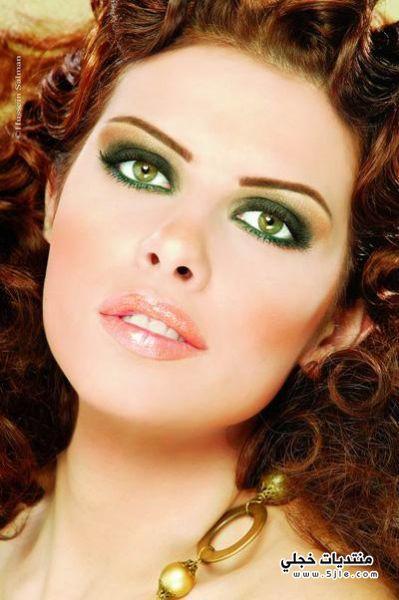 احلى ميكب لبناني تحفة 2013