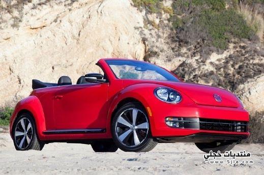 Volkswagen سيارة المغامرات 2014 سيارة