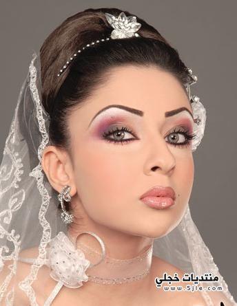 جميل للعروس مكياج عرائس جنان