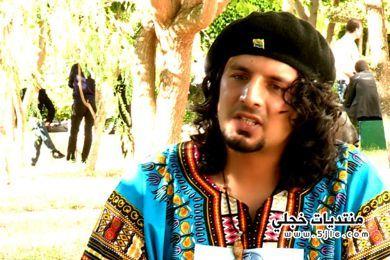 زعيم امازيغي ايدول Arab Idol