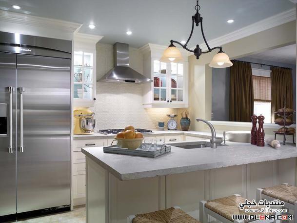 مطابخ روعة 2014 Modern Kitchens