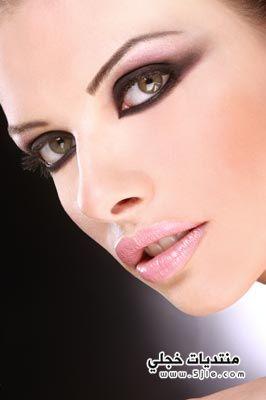 مكياج سهرات احلي Makeup Nightlife