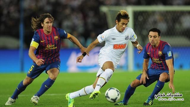 نيمار 2013 Neymar Silva 2013
