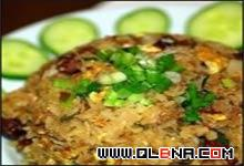 وصفة بالخلطة 2014 Mixed Rice