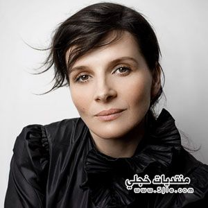 Juliette Binoche 2013 جولييت بينوش