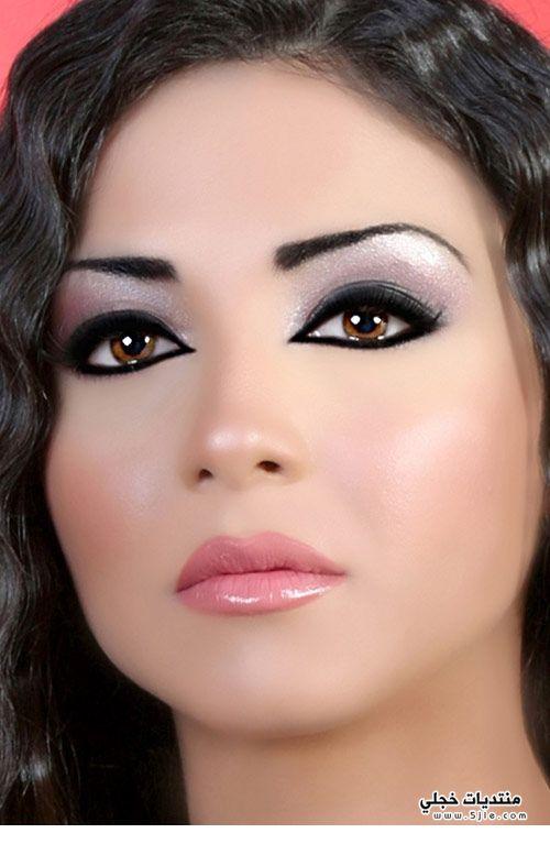 للبنوتات مكياج ناعم للبنات Makeup