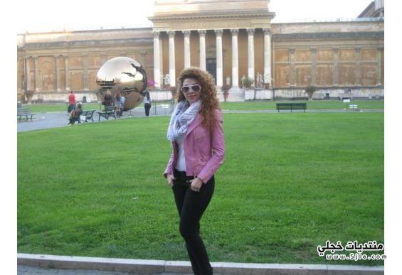 ميريام فارس جولة سياحية جولة