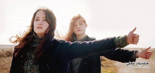 Ginger & Rosa لاين Ginger