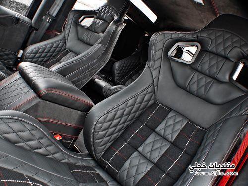 سيارة لاند روفر ديفيندر 2014
