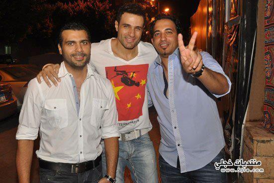الفنان محمد 2014 محمد الجمهور