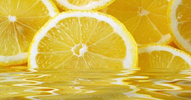 الهالات السوداء 2013- الليمون والبشرة