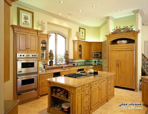 مطابخ فخمة مطابخ تركيا مطابخ