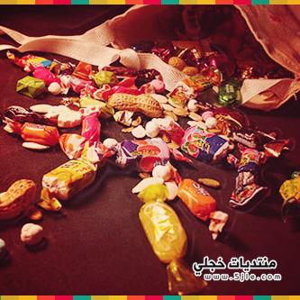 رمزيات حلويات للايفون 2014 خلفيات